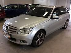 Mercedes C 180 T Cgi Blueefficiency Avantgarde Shz