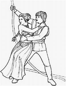 Ausmalbild Prinzessin Leia Ausmalbilder Wars Bilder Zum Ausmalen