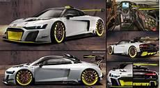 Audi Vision 2020 by Audi R8 Lms Gt2 2020 Pictures Information Specs