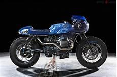 Accessori Cafe Racer Moto Guzzi V7