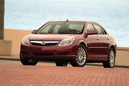 2007 Aura Special Edition By Soul And Saturn  Top Speed
