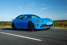 gt86 toyota uk media site