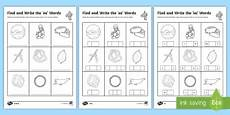 worksheets twinkl 19073 phase 5 worksheets phonics resources