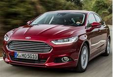 Ford Mondeo 1 5 Ecoboost Trend Automatik Adac Info