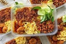 Gambar Nasi Kuning Enak Gambar Hitam Hd