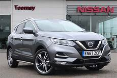 Used 2018 Nissan Qashqai 5 For Sale In Essex Pistonheads