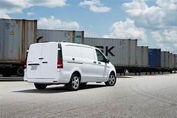 2020 Mercedes Benz Metris Cargo Van Review Trims Specs