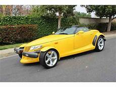 classifieds for classic plymouth prowler 36 available