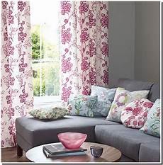 Nassima Home Rideau Fleuris Roses Printanier