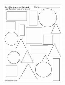 sorting by shape worksheets for kindergarten 7887 sorting shapes worksheets 3 abc 123 shape sorting and worksheets
