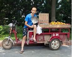 7 Gambar Keadaan Negara China Pada Tahun 2050