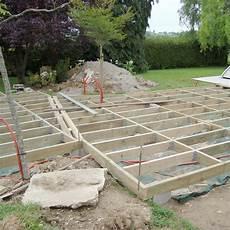 structure terrasse bois vert l ouest paysagiste coach jardin formation