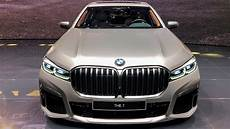 2020 Bmw 760li by 2020 Bmw M760li V12 Walkaround