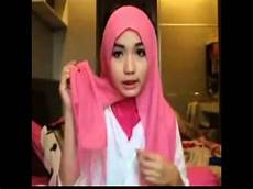 Www Hijabstyleshop Cara Memakai Kerudung Segi