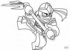 lego ninjago cole coloring page free printable coloring