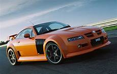 Mg Sv Coupe Review 2004 2005 Parkers