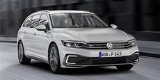 Welcoming Back The Passat Gte In Hybrid Electrive