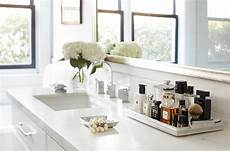 Bathroom Accessories Display Ideas by Innovative Perfume Tray In Bathroom Transitional With