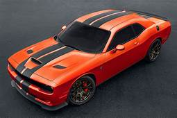 2017 Dodge Challenger Srt Hellcat  News Reviews Msrp