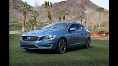 Volvo V 60 - 2015 volvo v60 sport wagon review and road test