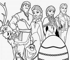 Malvorlagen Frozen Bunny Frozen Coloring Pages Coloringpagesonly