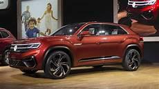 19 Neue Suv Modelle Bis 2025 Vw Will Gel 228 Ndewagen Boom