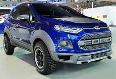 ford ecosport tuning imagui