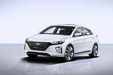 Fiche Technique Hyundai Ioniq Hybrid 141ch Business L
