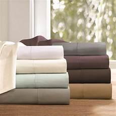 sleep philosophy 300tc liquid cotton pima white sheet set home bed bath bedding sheets