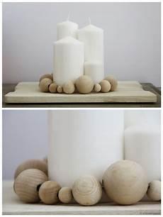 Adventskranz Selber Machen Einfach Und Schnell Aus Holz