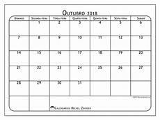 calend 225 rios outubro 2018 ds zbinden pt