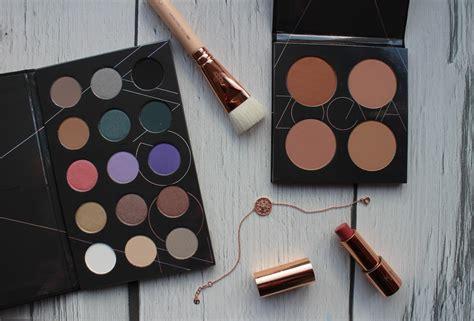 Nude Spectrum Blush Palette