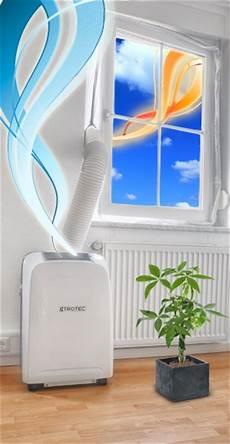 klimagerät mit abluftschlauch abluft klimager 228 t wohin mit der abluft