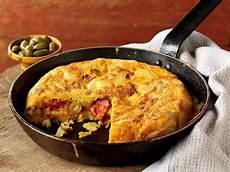 Spanische Tortilla Rezept - olive tortilla food