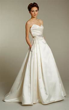21 gorgeous a line wedding dresses ideas the wow style