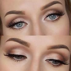 maquillage pour aux yeux bleus maquillage discret pour yeux bleus beaut 233 forum