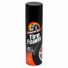 armor all shield armor all 4320 20 oz tire foam protectant