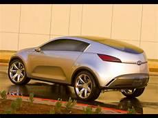 Kia Sportage Tuning - sportage revolution tuning car and autos