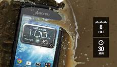 when conditions are unpredictable you need a phone that s