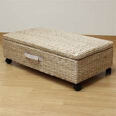 Bed Storage Container hartleys large bed storage box chest shoes bedding