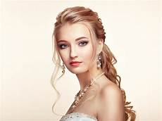 beautiful girls with fashionable hairstyles and stylish make up 03 free download