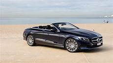 2017 Mercedes S500 Cabriolet Review Caradvice
