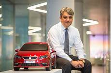 Running A Car Firm A Day With Seat Luca De Meo Autocar