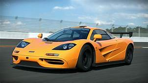 McLaren F1 The Ultimate Sports Car  Exotic List
