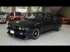 bmw e30 m3 1988 bmw m3 evo ii e30 for sale in canada