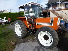 Restauration Fiat 780 Dt