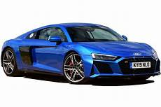 audi r8 coupe 2020 practicality boot space carbuyer