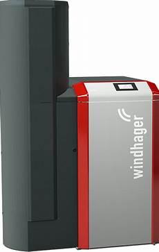 Pelletofen Als Zentralheizung - bis 33 kw windhager verst 228 rkt seine biowin2 touch