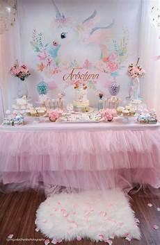 1st birthday decoration themes baby unicorn themed birthday unicorn themed