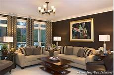 design and remodeling tips to help increase the value of your home brown walls living room